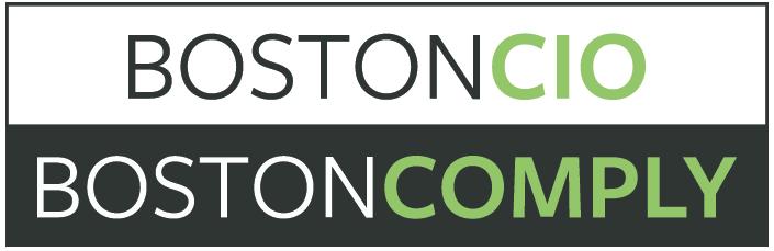 BostonCIO | BostonCOMPLY
